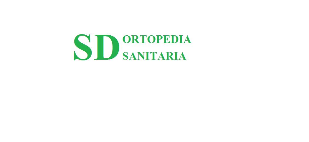 Ortopedia sanitaria SD SRL a socio unico