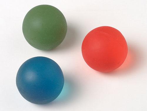 Reha ball - Palline rinforzo mano