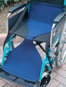 Imbragatura economica con mutanda - Cintura di sicurezza per carrozzine disabili