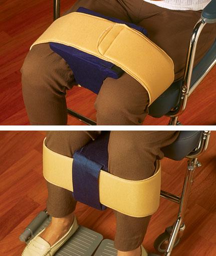 Cuneo divaricatore - Divaricatore gambe