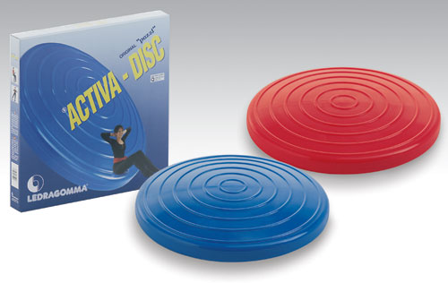 Activa disc - Disco per riabilitazione