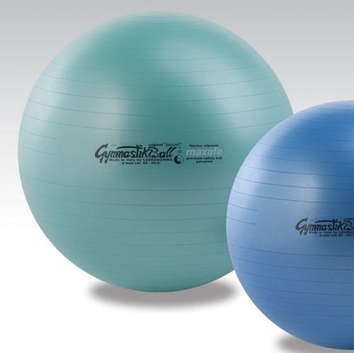 Gymnastic ball - Palla per ginnastica