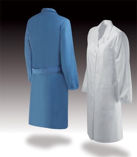 Camice classico donna - Ivrea - Camice