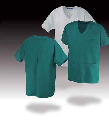 Casacca chirurgo unisex - Vietri - Casacca chirurgo