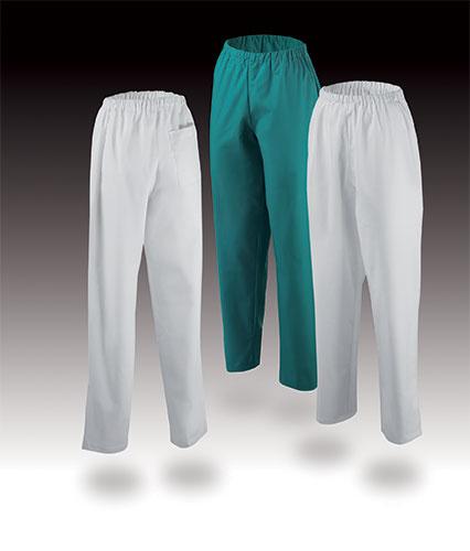 Pantalone unisex lodi - Tuta ospedaliera