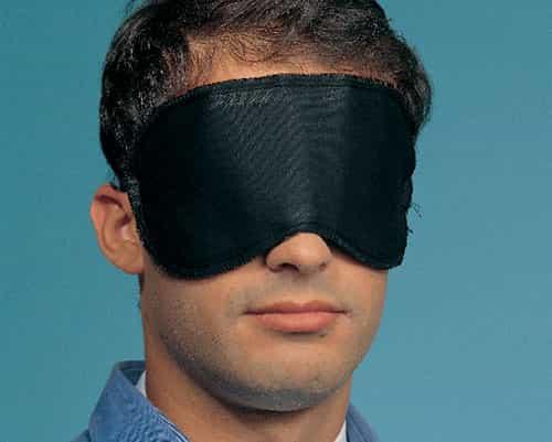 Dongo mascherina occhi - Mascherina per dormire