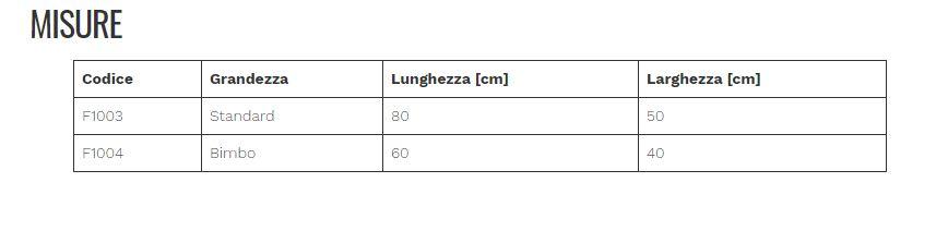 Copricuscino antiallergico e antiacaro - Copricuscino antiallergico