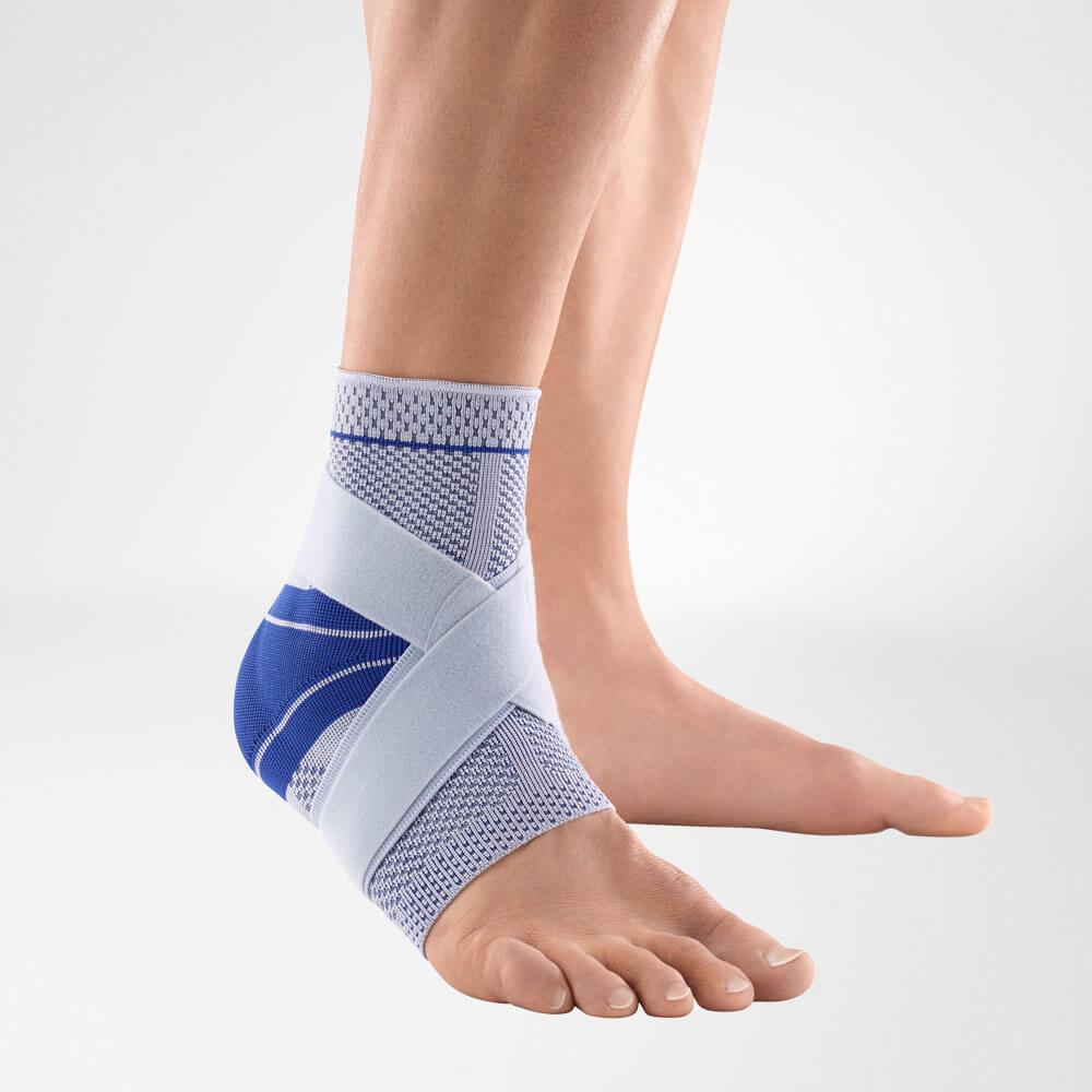 MalleoTrain® Plus - Cavigliera elastica con bendaggio a 8