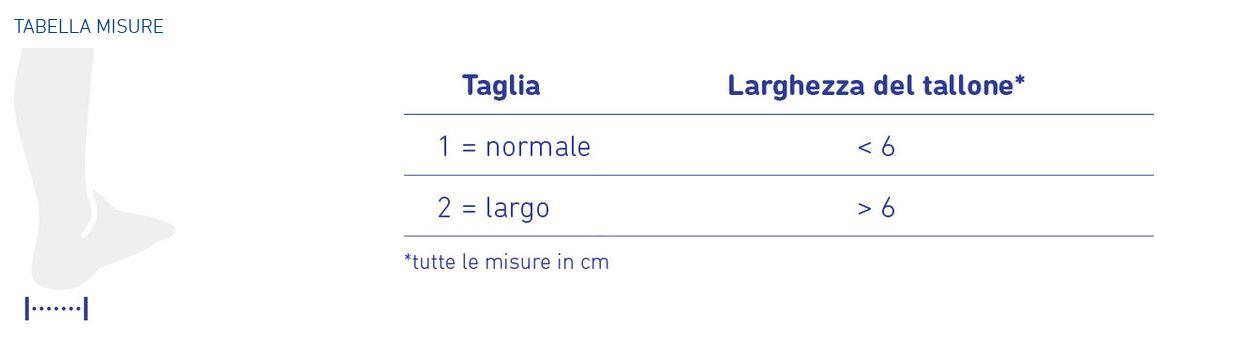 MalleoLoc® - Cavigliera rigida