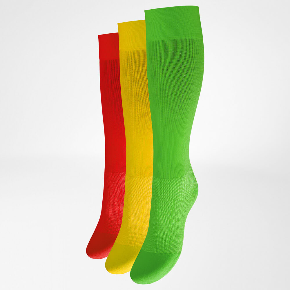 Compression Sock Performance - Calze sportive a compressione graduata