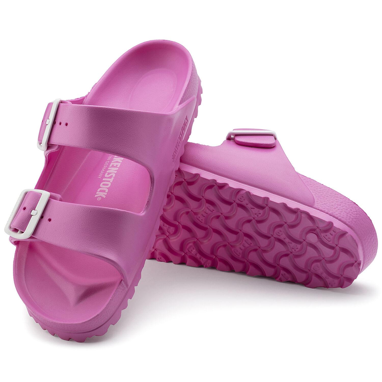 Arizona -  Neon Pink / EVA - Ciabatte Ortopediche Donna