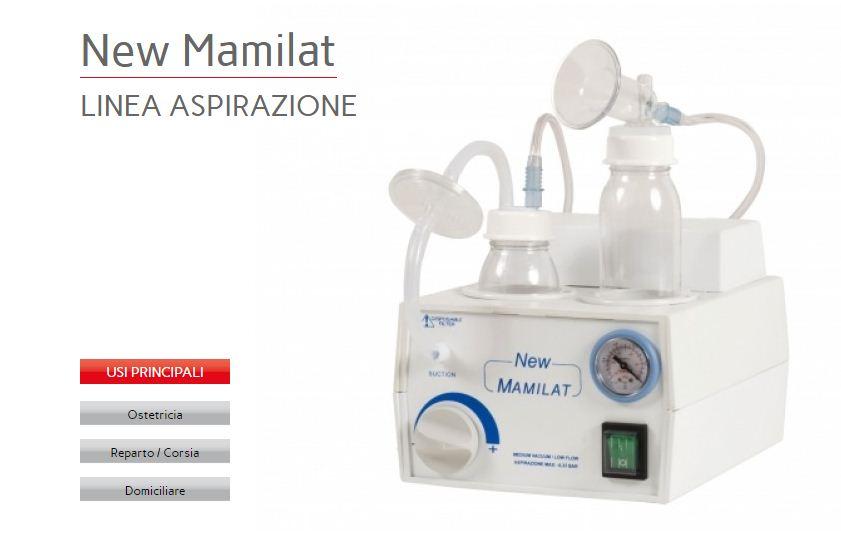 New Mamilat - Tiralatte