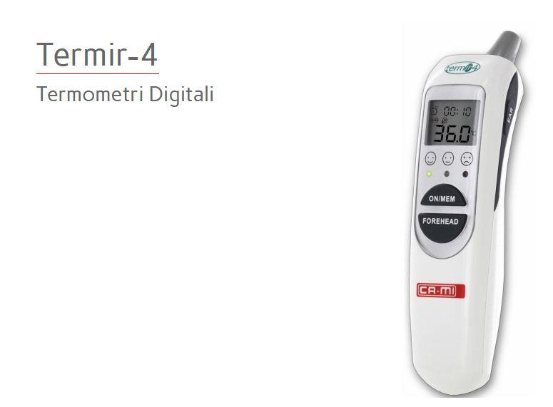 Termir-4 - Termometro