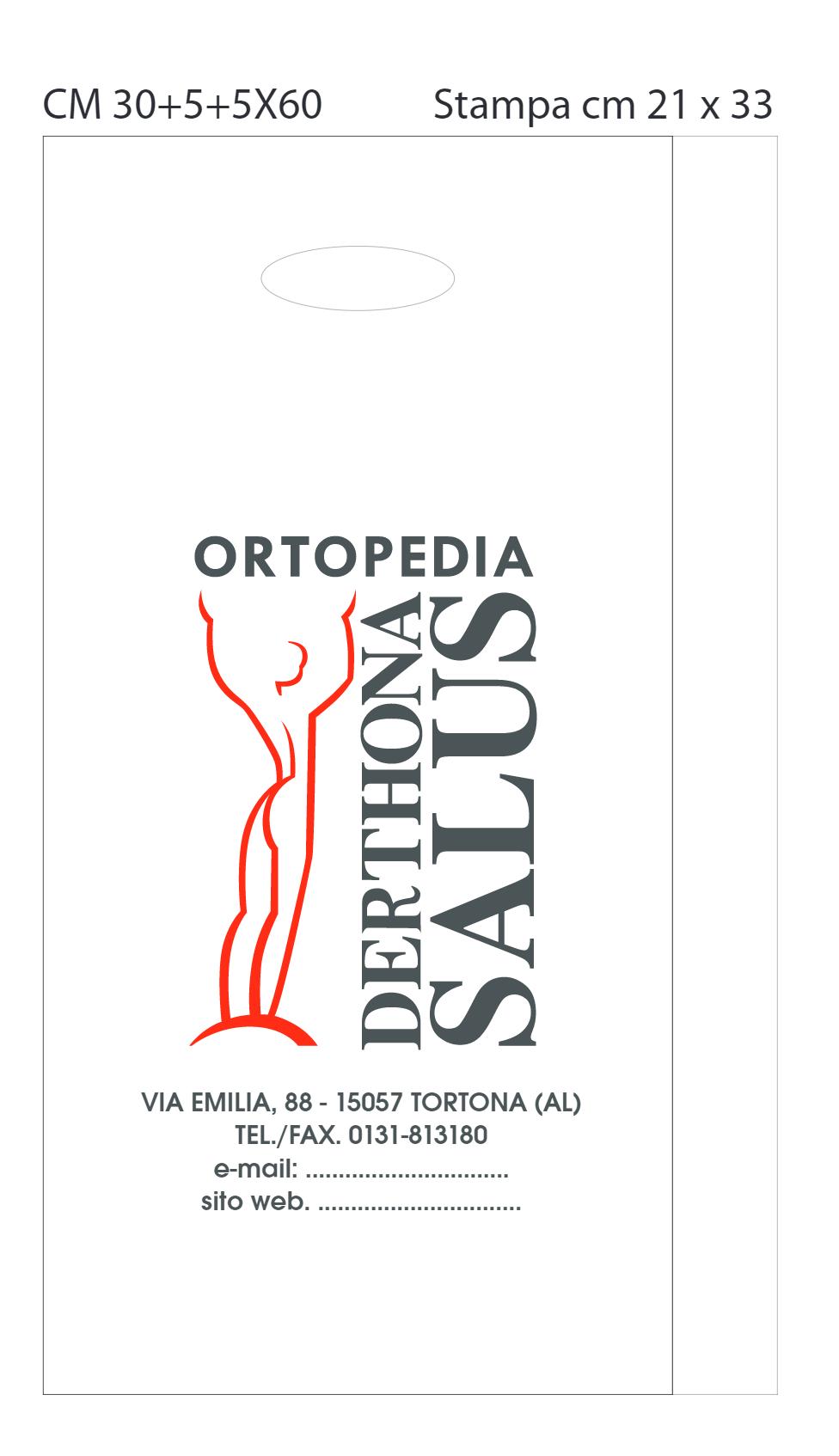 Derthona Salus Ortopedia