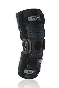 Playmaker® II - Tutore articolato per ginocchio post operatorio