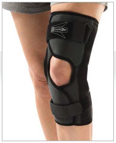 Playmaker® Xpert - Tutore per legamenti ginocchio