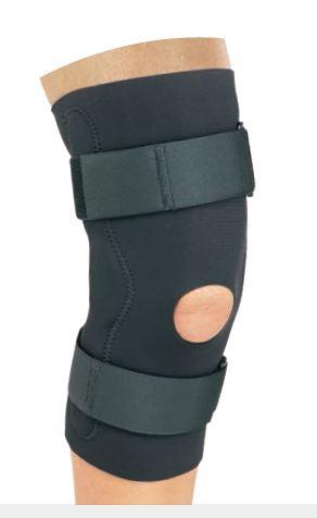 Knee Neo™ - Tutore articolato per ginocchio post operatorio