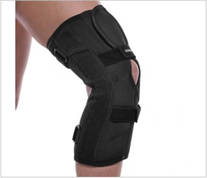 GINOCCHIERA LIGAGIB® OPEN - Tutore ginocchio