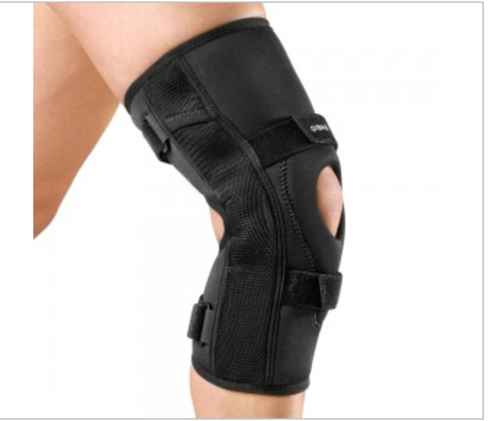 GINOCCHIERA LIGAGIB® - Tutore ginocchio