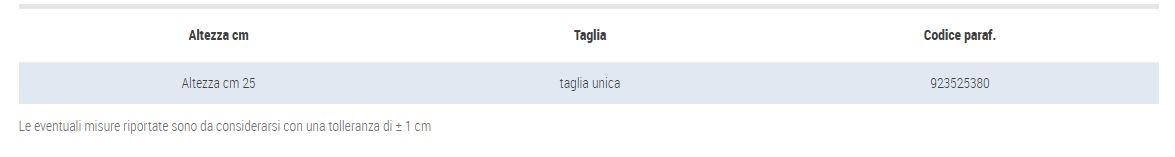 FORM FIT® NIDO D'APE - CAVIGLIERA BIVALVA - Tutore caviglia