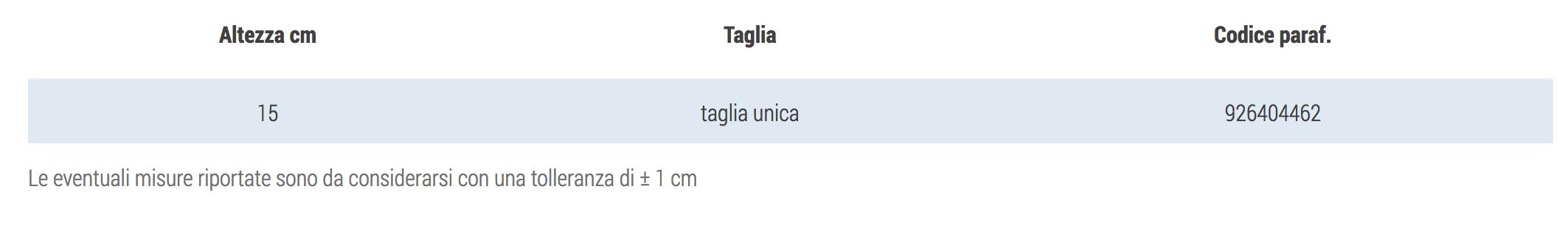 CAVIGLIERA STABIGIB® BIVALVA - LINEA JUNIOR - Tutore caviglia