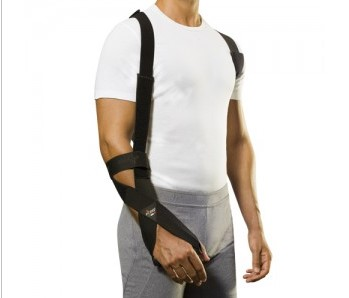 N1 NEUROSLING - TUTORE NEUROLOGICO  - Tutore spalla braccio