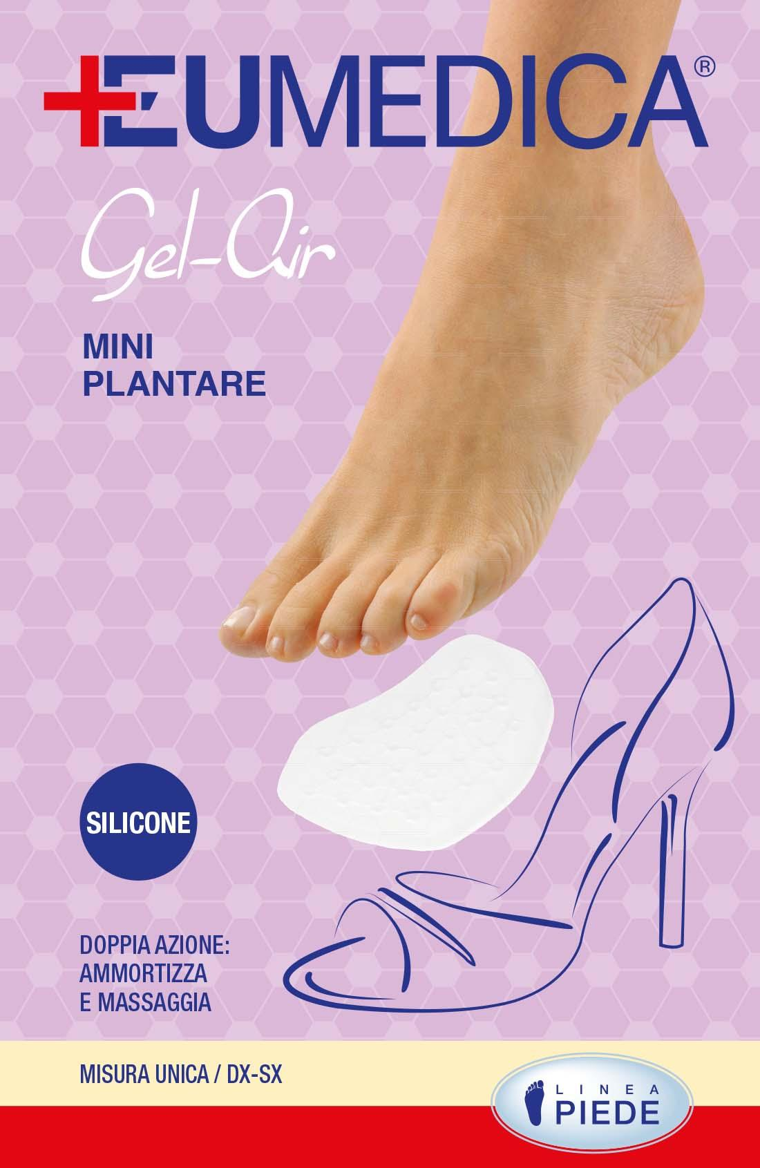 Gel - air mini - Supporto metatarsale