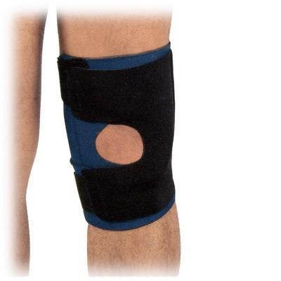 Eu-stabil stabilizzatore rotuleo - Ginocchiera