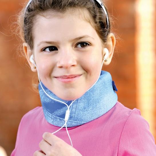 CLC 100 K - Collare cervicale morbido per bambini