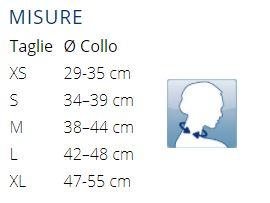 CLL 300 - Collare cervicale