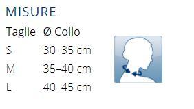 CLL 901 - Collare cervicale