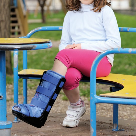 CVO-750K - Tutore walker per bambini