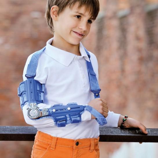 EPICO REVOK - Tutore gomito per bambini
