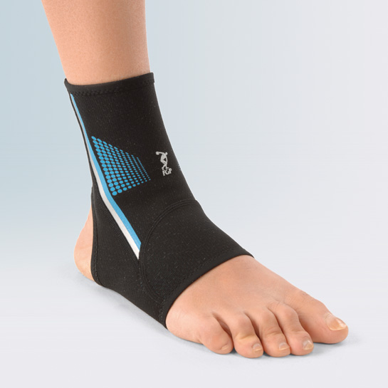 CAVIGLIERA - Cavigliera elastica