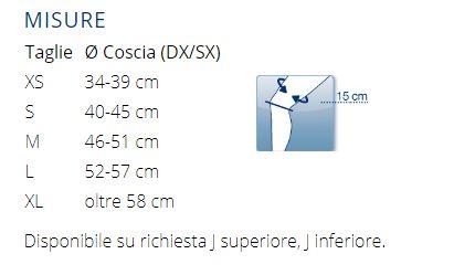 FILAMED® 501 - Ginocchiera