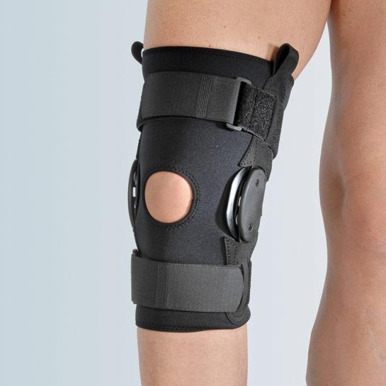 FILAMED® 801 - Tutore per legamenti ginocchio