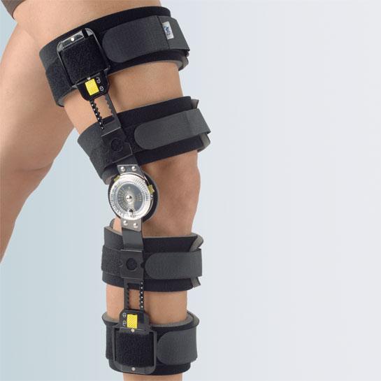 GNO 960 - Tutore articolato per ginocchio post operatorio