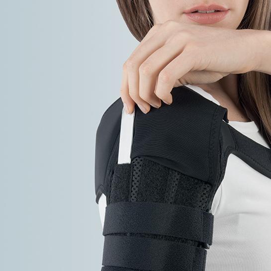 HFB - Immobilizzatore di braccio e spalla