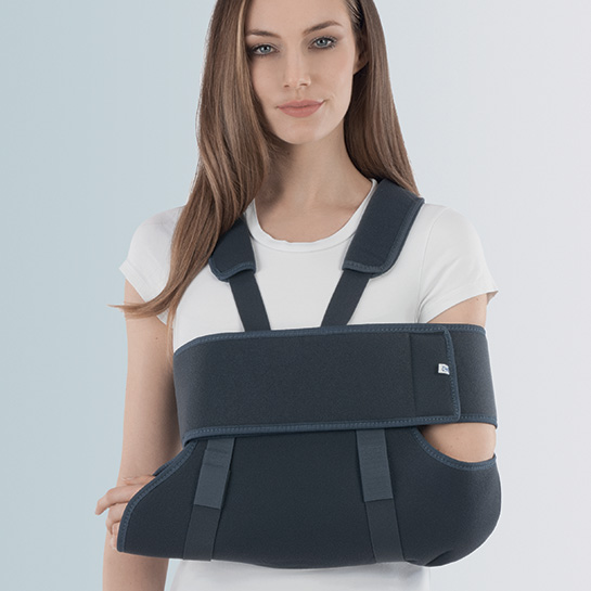 IMB 350 OG - Immobilizzatore di braccio e spalla con supporto per gomito