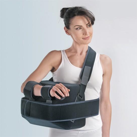 IMB-400 - Immobilizzatore di braccio e spalla con supporto per gomito