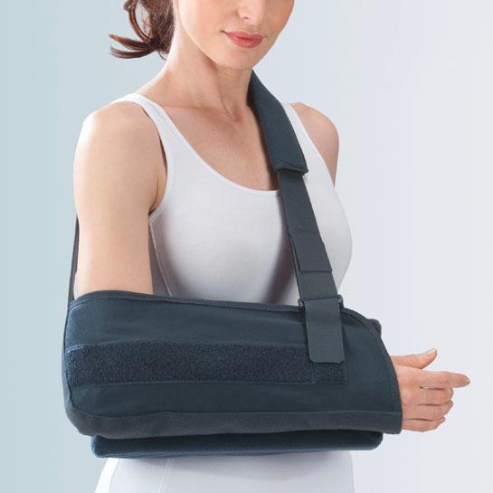 IMB 700 - Immobilizzatore di braccio e spalla con supporto per gomito