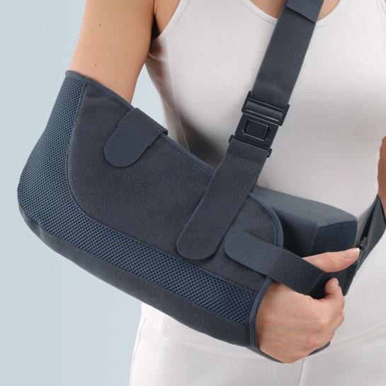 IMB 700 N - Immobilizzatore di braccio e spalla con supporto per gomito