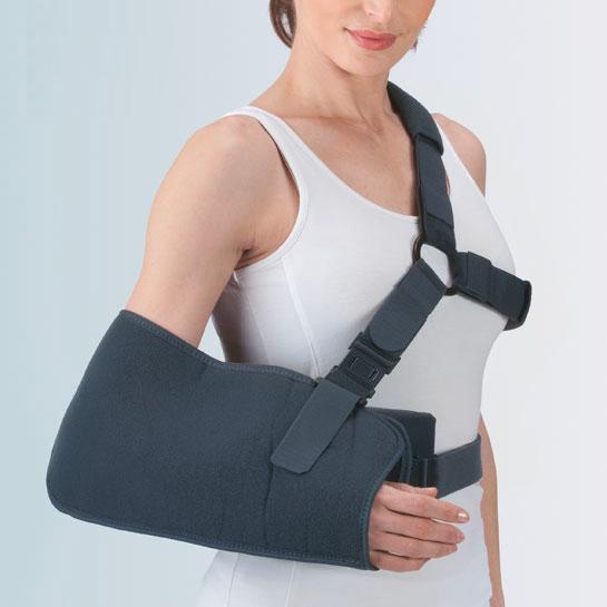 IMB-750 - Immobilizzatore di braccio e spalla con supporto per gomito