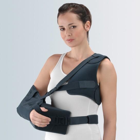 IMB-750N - Immobilizzatore di braccio e spalla con supporto per gomito