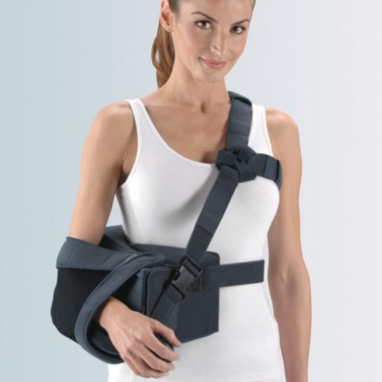 IMB 800 MULTISAS® - Immobilizzatore di braccio e spalla con supporto per gomito