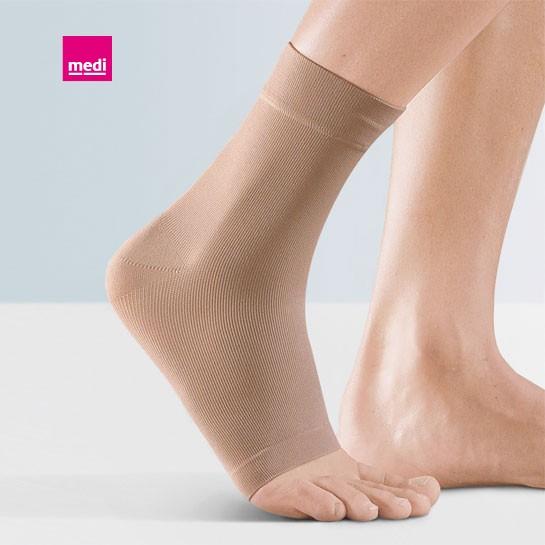 CAVIGLIERA - M 501 - Cavigliera elastica