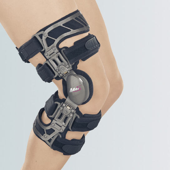 M.4®s OA SHORT - Tutore per ginocchio artrosico