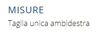 PHYLO TTP - CINTURINO SOTTOROTULEO LINEA PHYLO®