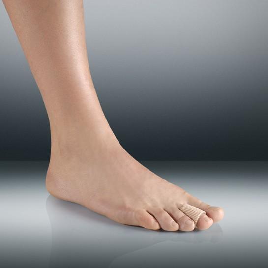 PROTEZIONE TUBOLARE PRT-S20 - Protezione dita piedi