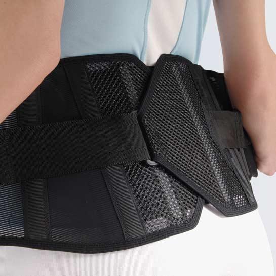 PRO ACTION - Corsetto ortopedico